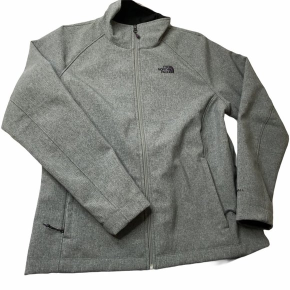 The North Face Windwall Full Zip Jacket Women's XL